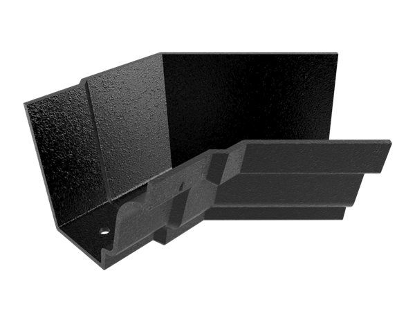 125x100mm Cast Moulded Ogee Int Angle 135°